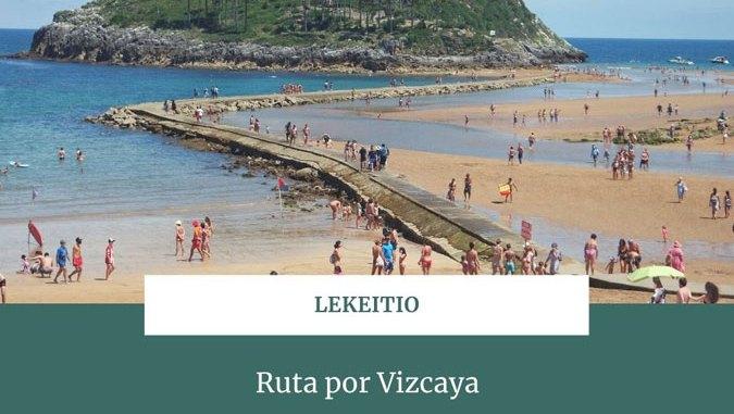 Lekeitio