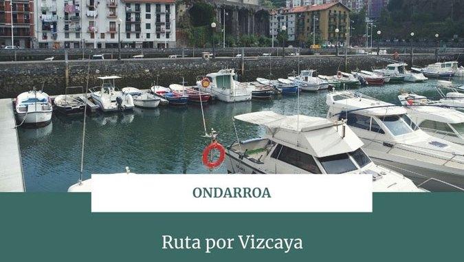 Ondarroa