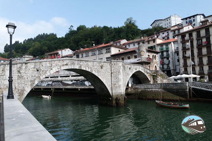 Puente Viejo – Ondarroa