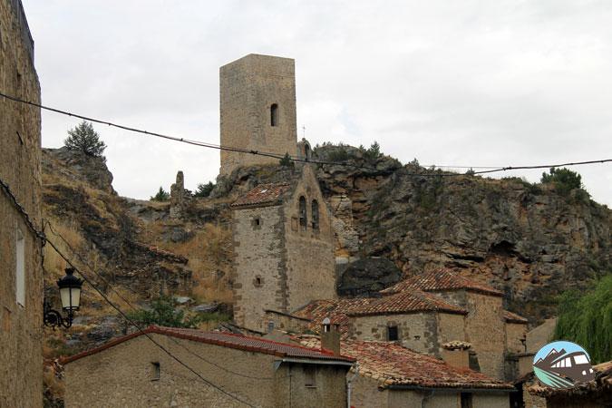 Atalaya- Chaorna