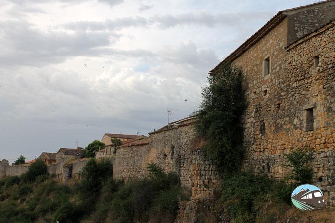 Muralla de Rello