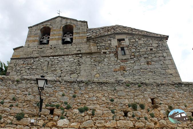 Iglesia de Nuestra Señora de la Asunción – Rello