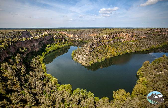 Parque Natural de las Hoces del Duratón