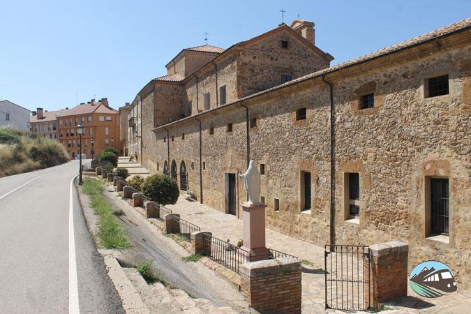 Convento de las Concepcionistas Franciscanas – Ágreda