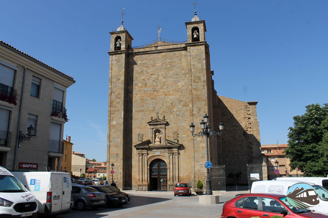 Basílica de los Milagros - Ágreda
