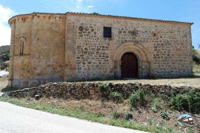 Ermita de la Soledad – Calatañazor