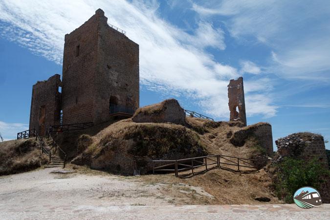 Castillo - Calatañazor