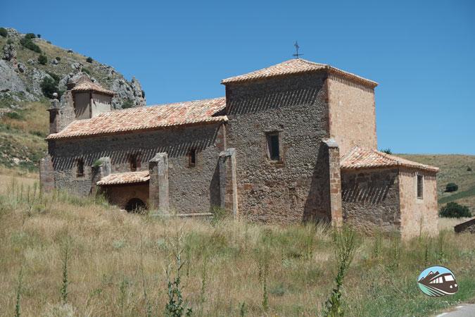 Iglesia de Santa María - Caracena