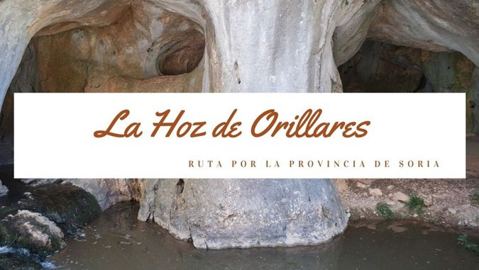 Orillares