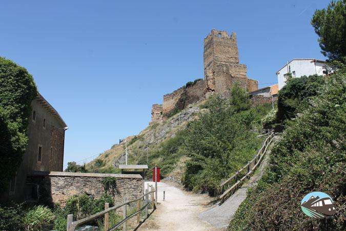 Castillo - Vozmediano