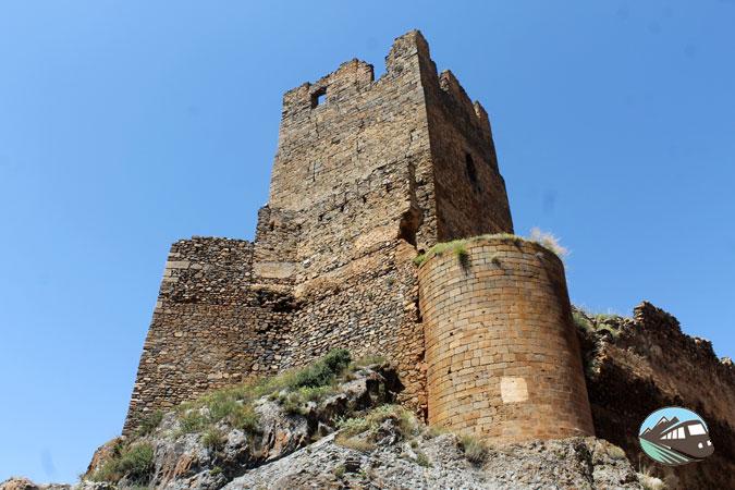 Castillo – Vozmediano