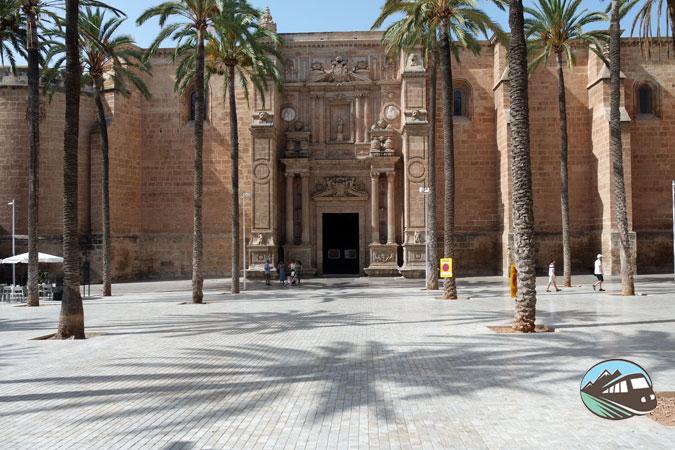 Catedral-Fortaleza de la Encarnación – Almería