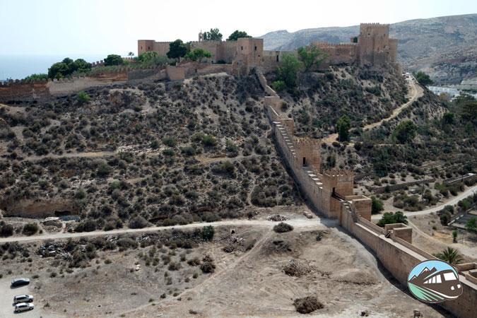 El Jayrán - Almería
