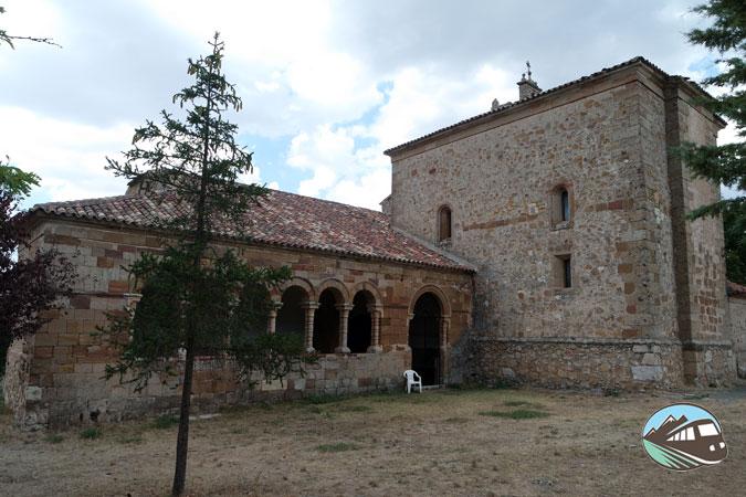 Iglesia de San Bartolomé – Atienza