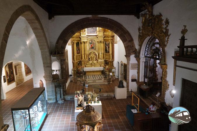 Iglesia de San Bartolomé - Atienza