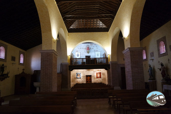 Iglesia de San Juan - Hita