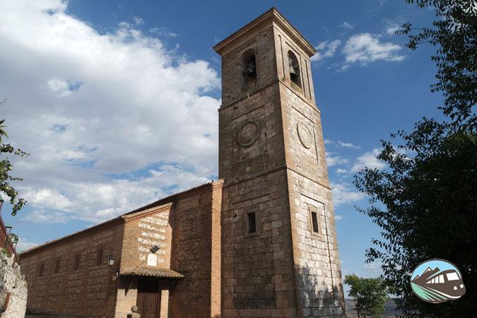 Iglesia de San Juan – Hita