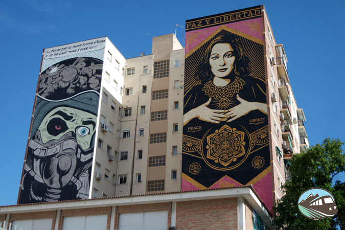 El Soho – Málaga