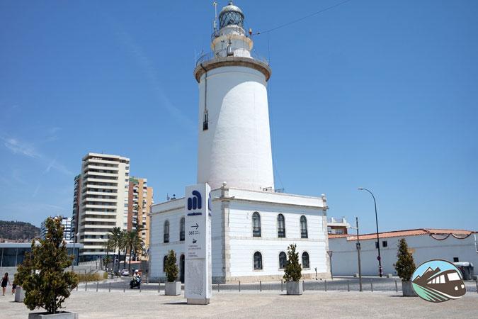 La Farola - Málaga