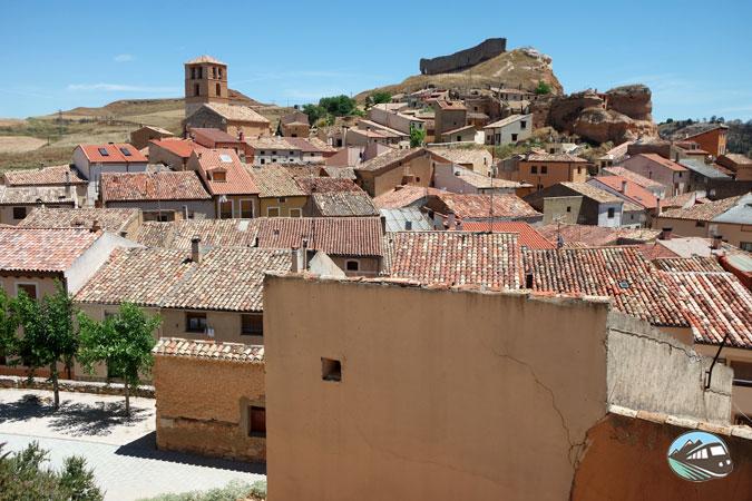 Castillo – San Esteban de Gormaz