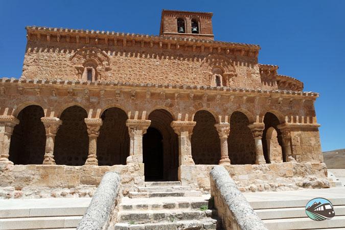 Iglesia de San Miguel – San Esteban de Gormaz