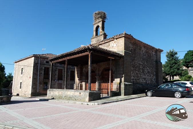 Ermita de la Soledad – Vinuesa