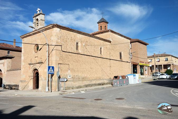 Ermita de las Torres - Berlanga de Duero