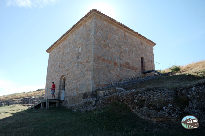 Ermita de San Baudelio – Casillas de Berlanga