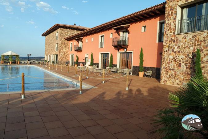 Hotel La Caminera - Ruta del Vino de Valdepeñas