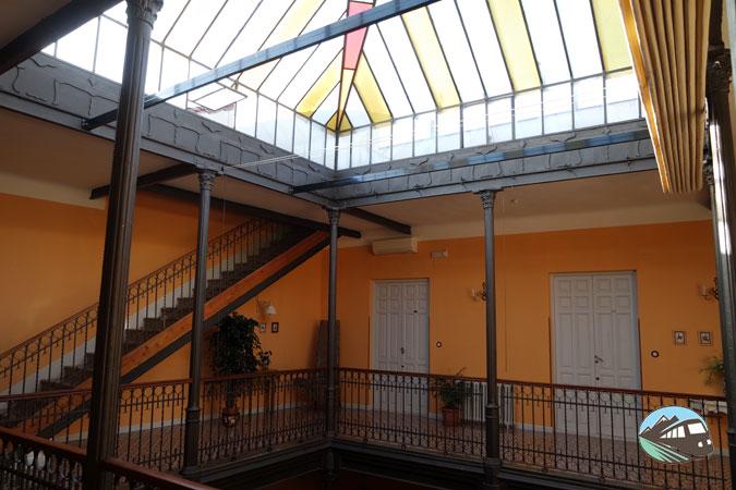 Casa Rural Doña Elisa – Ruta del Vino de Valdepeñas