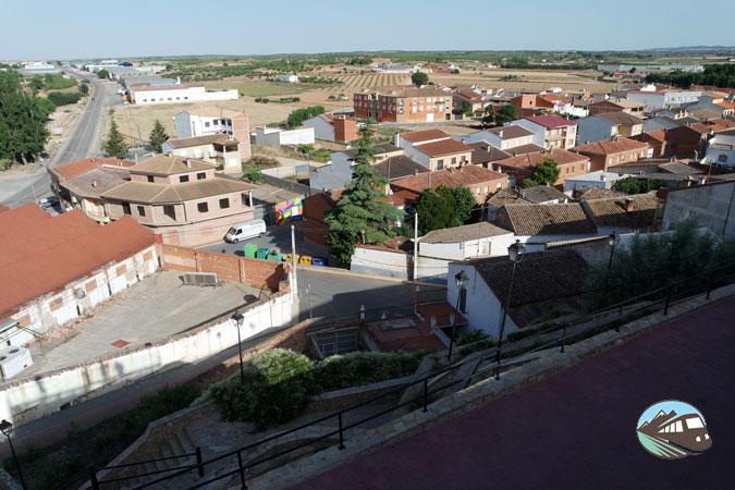 Mirador - Iniesta
