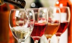 ¿Qué tipos de vino hay? ¿Conoces todos?
