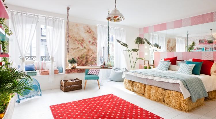 dormitorio casa decor