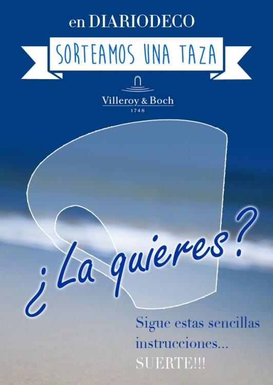 taza villeroy & boch Diariodeco_sorpresa