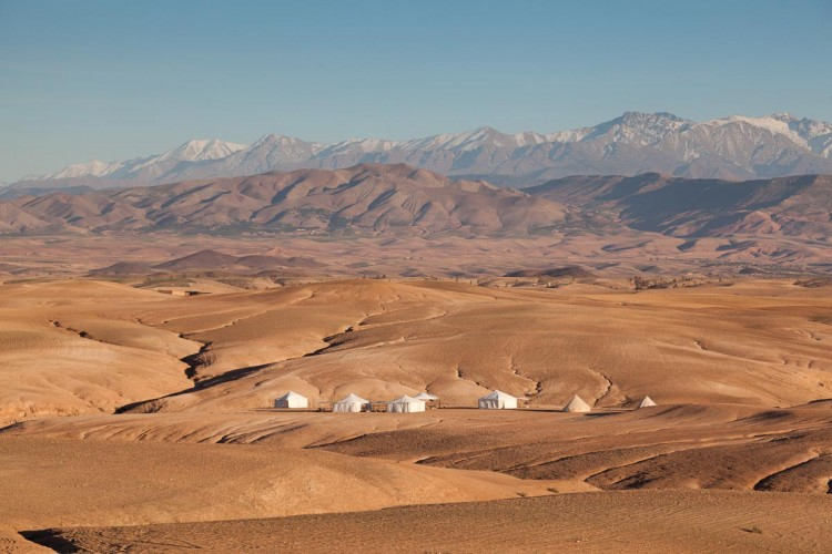 Vacaciones en el desierto2
