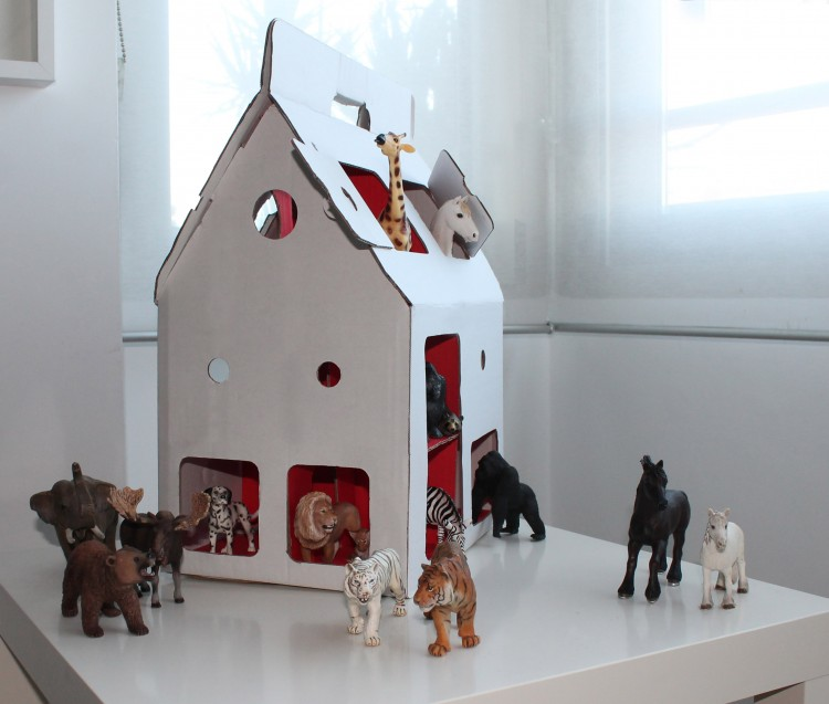 juguetes-de-cartón-casa-rutchicote
