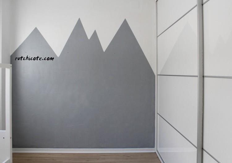 Paredes-pintadas-con-montaña