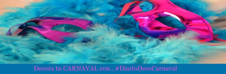 #DiariodecoCarnaval_msa