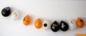5-ideas-para-una-fiesta-de-halloween-guirnalda-de-globos