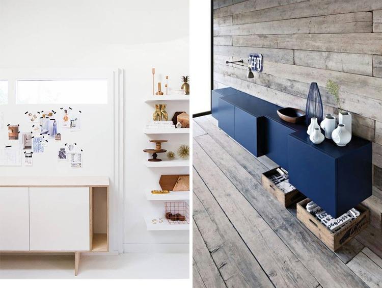 Ikea Besta Un mueble con un sinfin de posibilidades  rutchicote