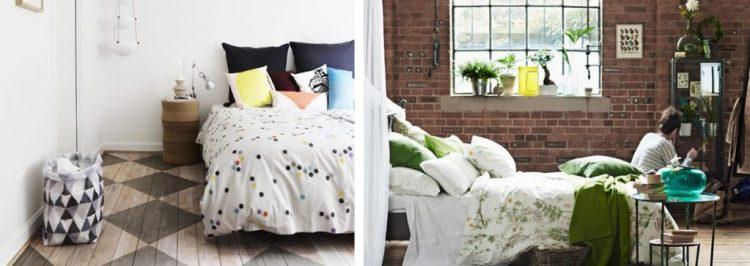 Decora tu dormitorio esta primavera