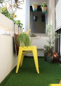 Mi terraza con sklum