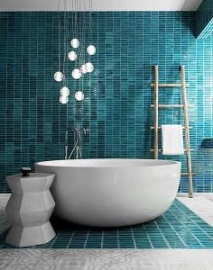 cómo traer el mar a tu baño