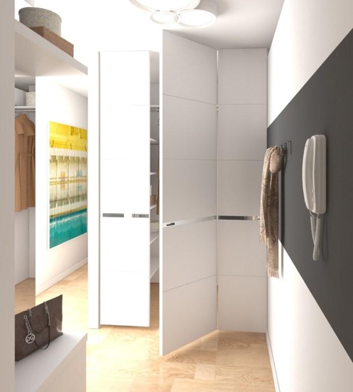 Diseño de recibidor