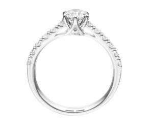 婚約指輪 engage ring bridia