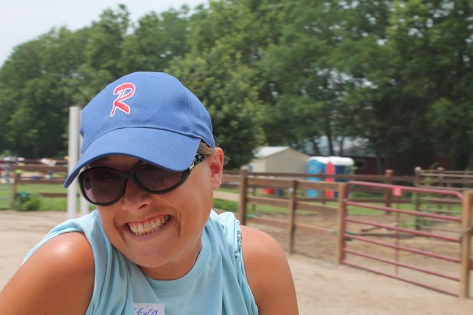 Jessica Freund New Horizon Ranch