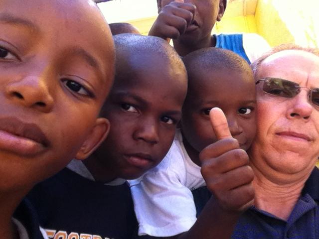 Steve Hower Heart to Heart International