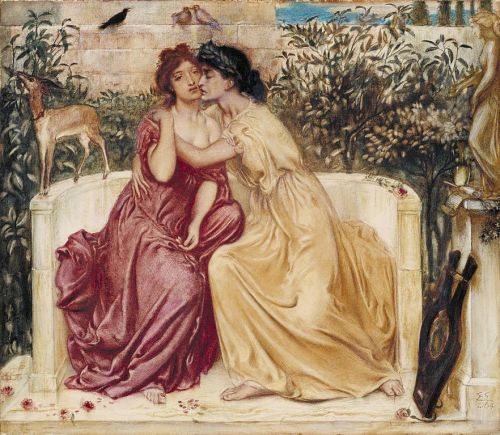 8Sappho_and_Erinna_in_a_Garden_at_Mytilene-min