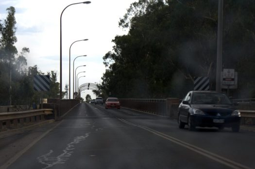 Bridge to NSW