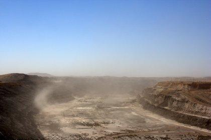 Leigh Coal Mine